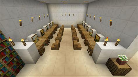 school furniture minecraft command minecraft school furniture custom command