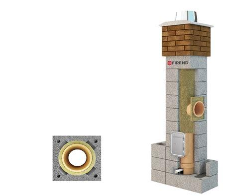 Schornstein Bausatz