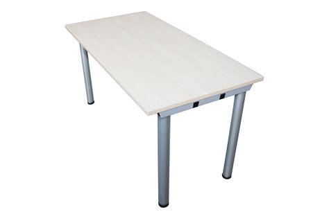 Schreibtisch 140x70cm Wini Ahorn Gebraucht