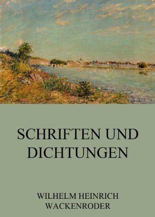 Read Books Schriften und Dichtungen: Erweiterte Ausgabe Online