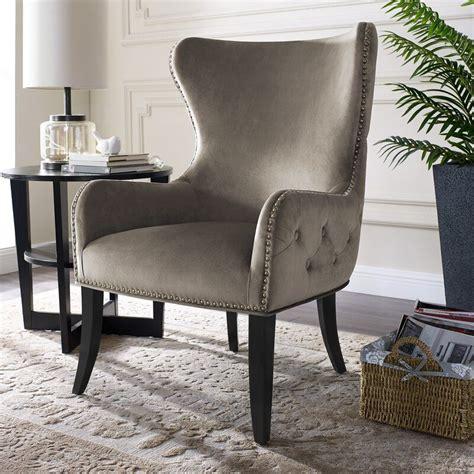 Schwartz Wingback Chair