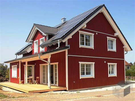 Schwedenhaus Fertighaus