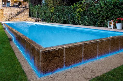 Schwimmpool Garten