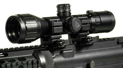 Rifle-Scopes Scope For Ar-10 Rifle.