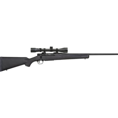 Rifle-Scopes Scopes For Mossberg 243 Rifle.