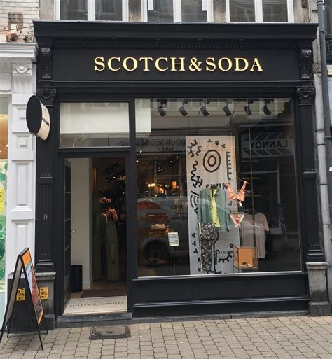 Scotch And Soda Vacatures