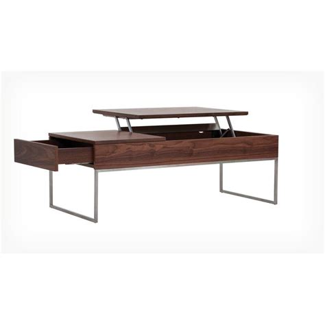 Scout Functional Lift Top Coffee Table