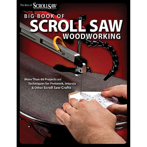 Scroll Saw Books