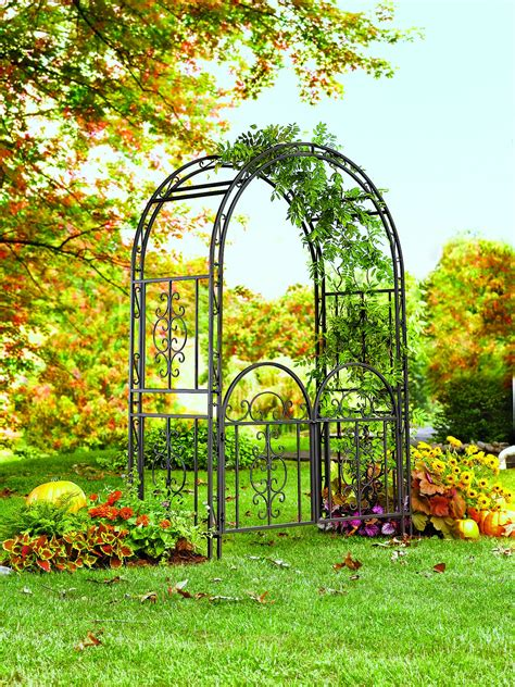scrollwork patterns for arbors