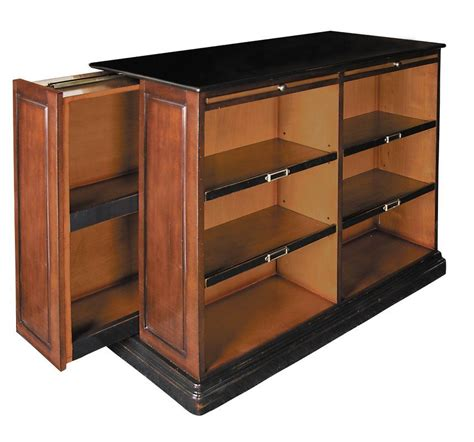 Secret Spaces Barrister Bookcase