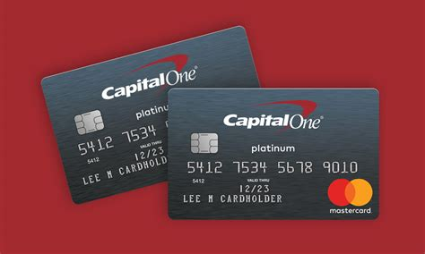 Secured Credit Card With Capital One Capital One Secured Credit Card Review Credit Diary Part