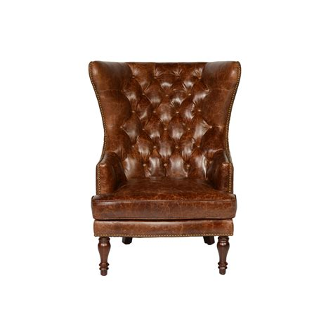 Sedgefield Wingback Chair