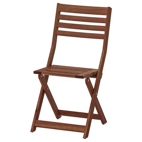 Sedia Da Giardino Ikea