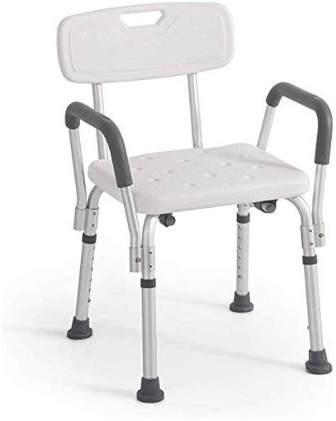 Sedia Doccia Per Disabili