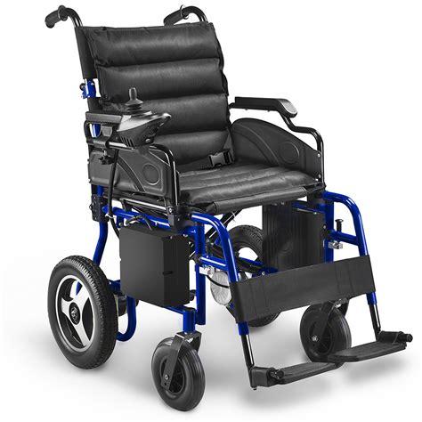 Sedia Elettrica Per Disabili