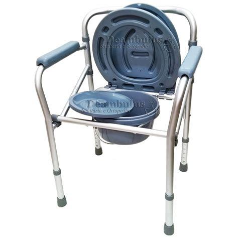 Sedie Ortopediche Per Anziani