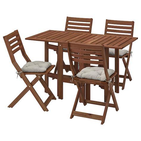 Sedie Pieghevoli Giardino Ikea
