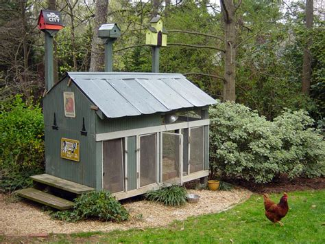 see rock city chicken coop