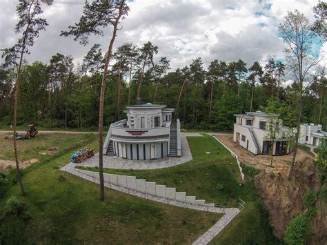 Seepark Lychen Haus Am See Kaufen Villa Kaufen Uckermark