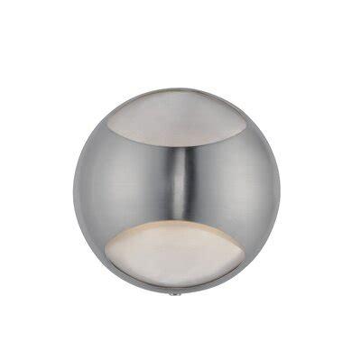 Segers 1-Light LED Flush Mount