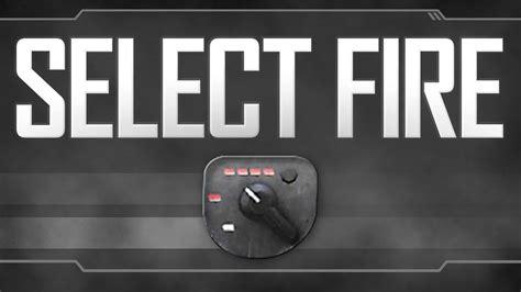 Main-Keyword Select Fire.