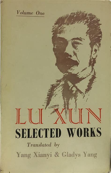 Read Books Selected Novels of Lu Xun Online