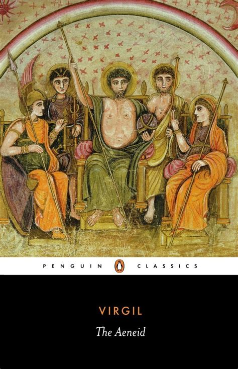 Read Books Selection from the Aenied of Vergil Online