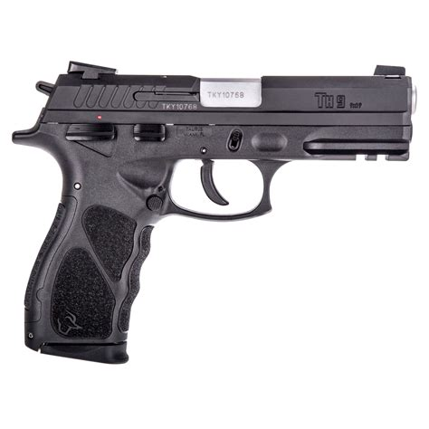 semi auto handguns reviews