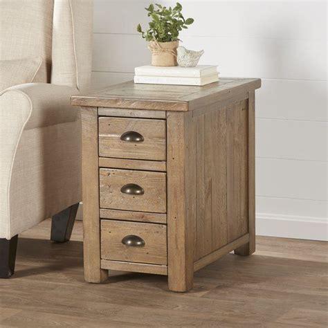 Seneca Chairside Table