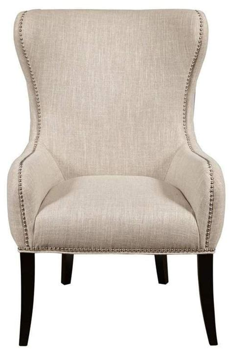 Seraphine Wingback Chair