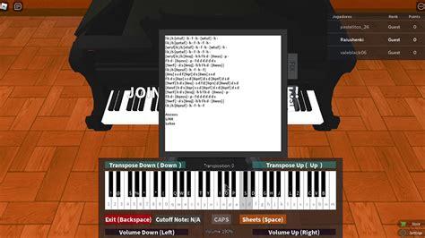 Best 39 Seven Years Lukas Graham Roblox Piano Sheet Pdf Video