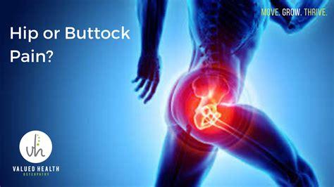 severe hip pain when bending
