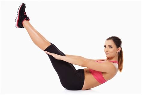 severe knee pain when lifting leg to put together