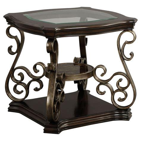 Seville End Table