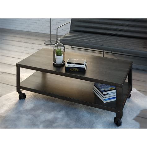 Seward Coffee Table
