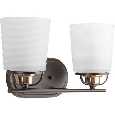 Seydou 2-Light Vanity Light