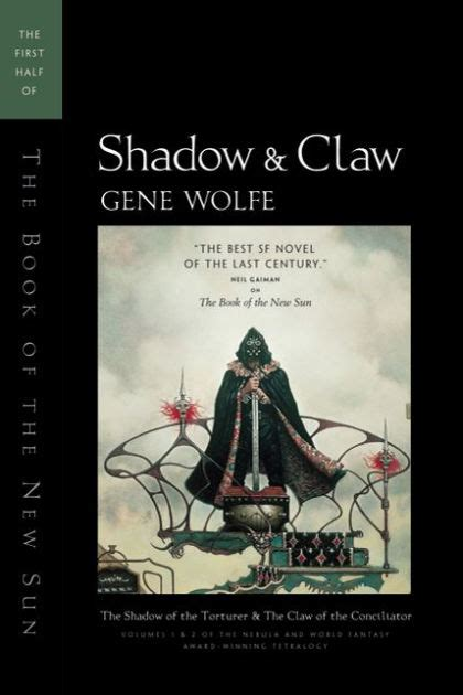 Read Books Shadow & Claw (The Book of the New Sun #1-2) Online