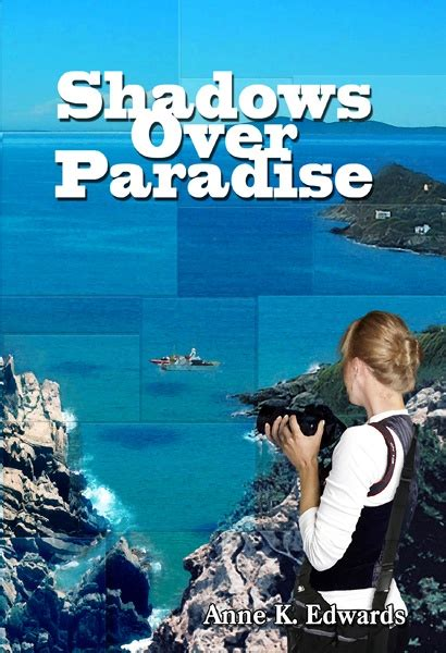 Read Books Shadows Over Paradise Online