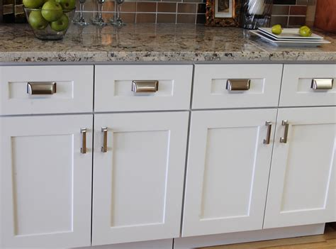 Shaker Cabinet Fronts