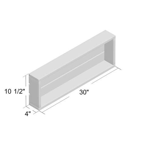 Sharan Rustic Accent Shelf