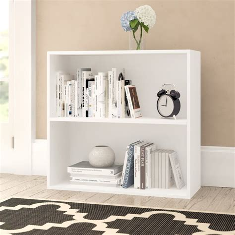 Sharniece Standard Bookcase