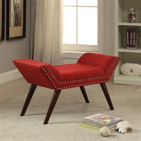 Sharonville Upholstered Bench