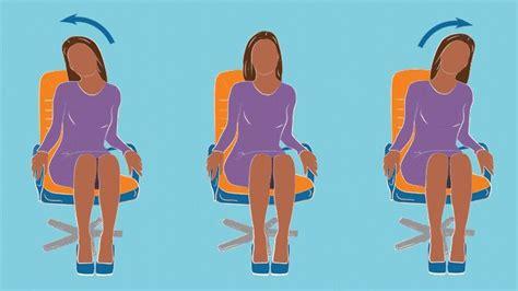 sharp hip pain when sitting