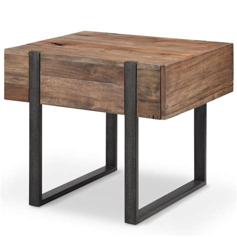 Sharri End Table