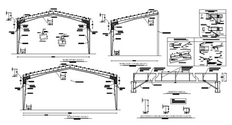 Shed Construction Details