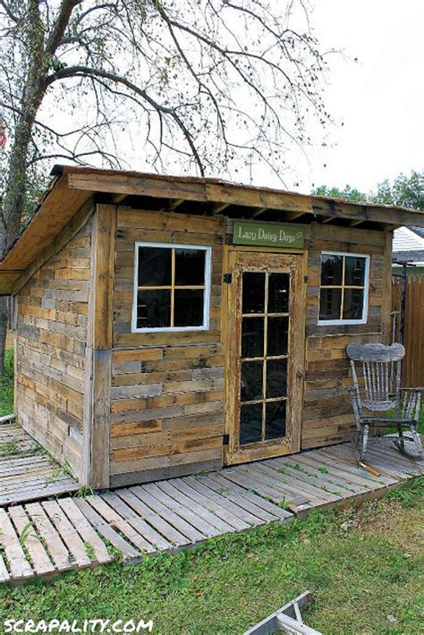 Shed From