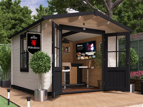 Shed Ideas Uk