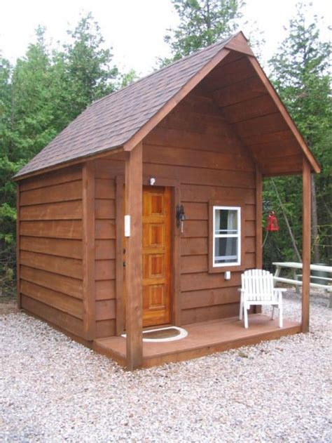 Shed Plans 10x10