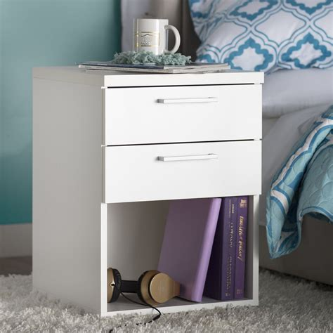 Shelby 1 Drawer Nightstand