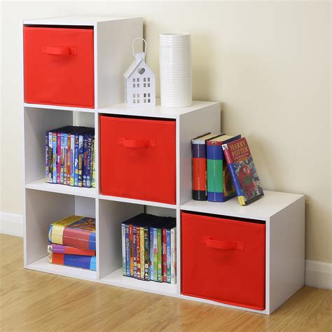 shelving units for kids